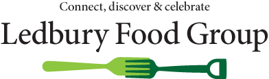 Ledbury Food Group logo