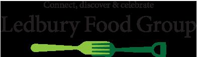 Ledbury Food Group logo