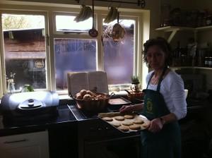 Caroline - home baking