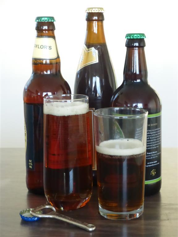 Beer Tasting!