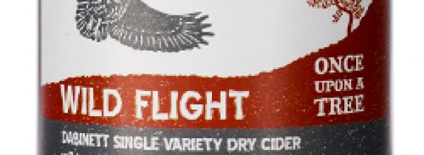 Wild cider takes flight with The International Centre for Birds of Prey