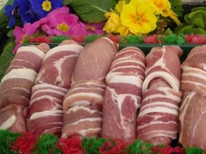 Waller's Full Monty Breakfast Sausage
